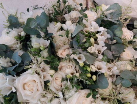 Compositions Florales Mariage  Centres de table